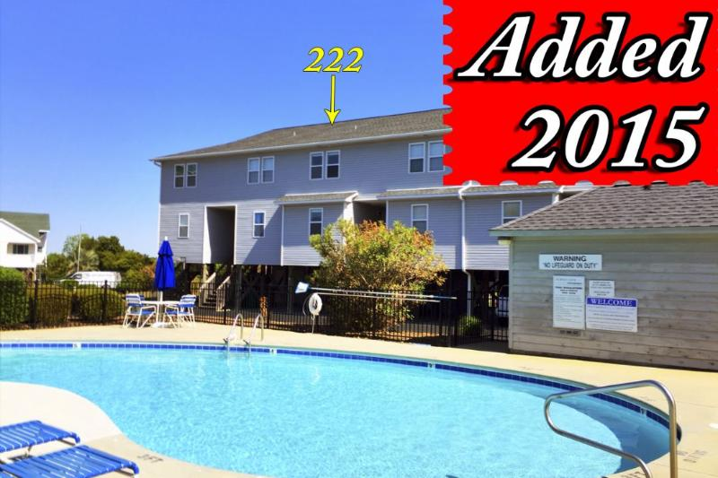 Right next to pool - Lazy Day Dr. 222 -4BR_SFH_OF_14 - Sneads Ferry - rentals