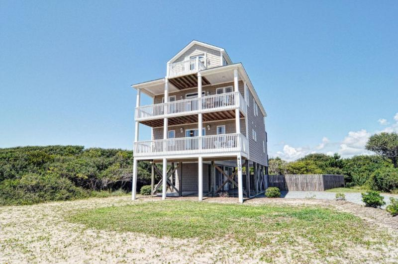 4133 Island Dr - Island Drive 4133 -5BR_SFH_OV_15 - North Topsail Beach - rentals