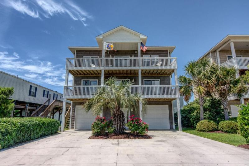 9007 W. 9th St. - 9th Street 9007 W -| Easy Beach Access | Elevator | Relaxing Decor | You next - Sneads Ferry - rentals