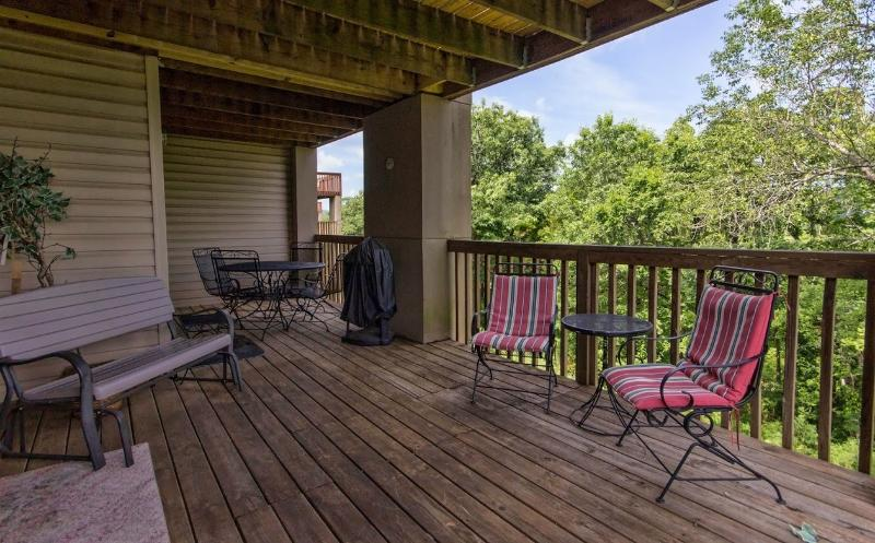 Branson Condo Rental | Eagles Nest | Indian Point | Silver Dollar City | Walkin - Image 1 - Branson - rentals