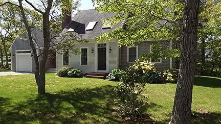 South Chatham Cape Cod Vacation Rental (1798) - Image 1 - Chatham - rentals