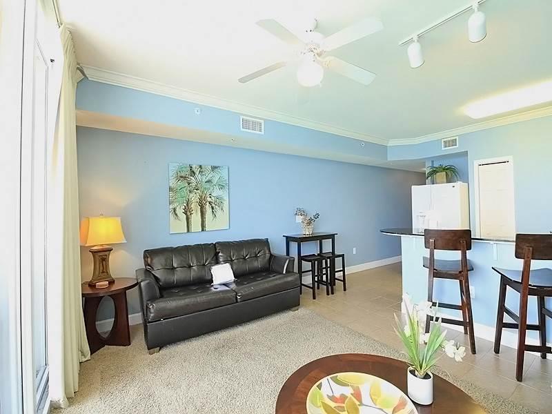 Tidewater Beach Condominium 1116 - Image 1 - Panama City Beach - rentals