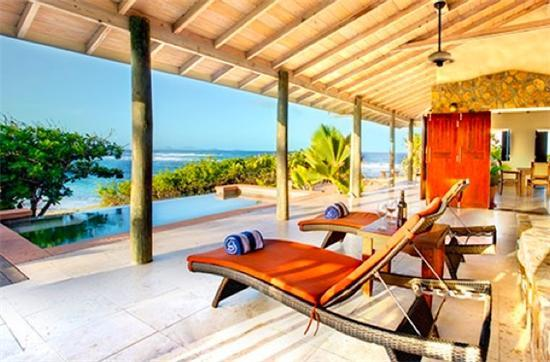 Southern Cross Villa - Palm Island Resort - Palm Island - Southern Cross Villa - Palm Island Resort - Palm Island - Saint Vincent and the Grenadines - rentals