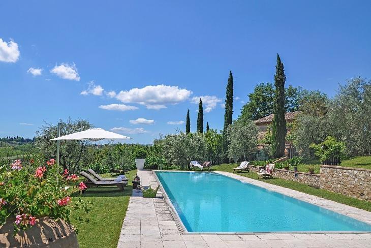 Cottage delle Tolfe - Image 1 - Tuscany - rentals