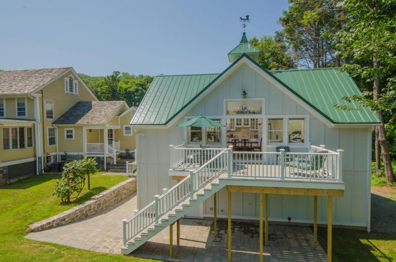 Carriage House - Image 1 - Haddam - rentals