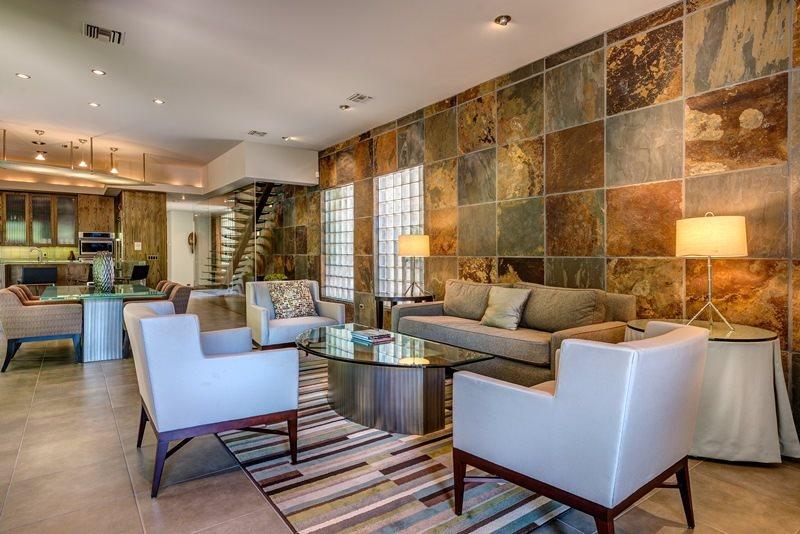 Tangerine Modern - Image 1 - Palm Springs - rentals