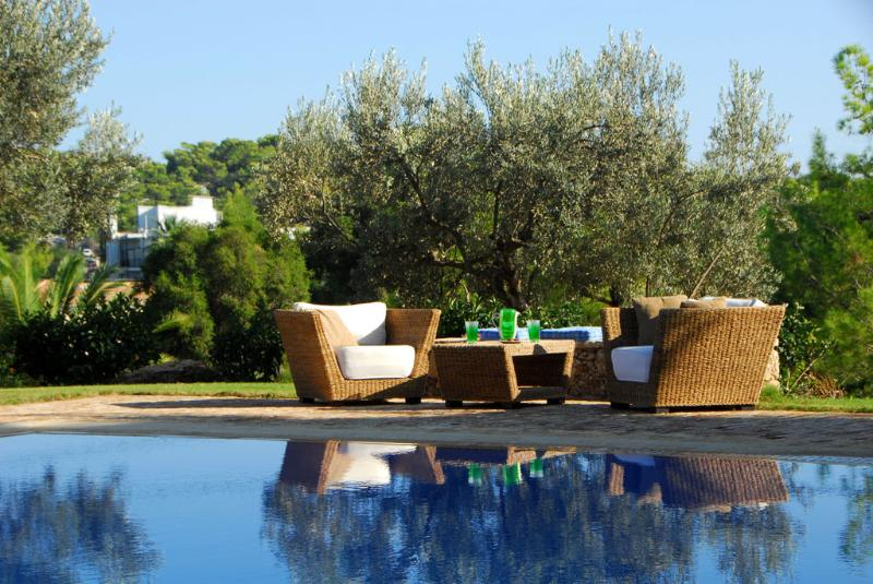Porto Heli - Gv -  Casa del Mare Villa with large pool  & lovely garden near - Image 1 - Kosta - rentals