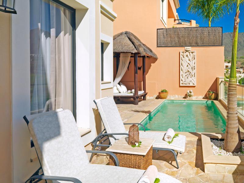 Royal Villa - Image 1 - Spain - rentals