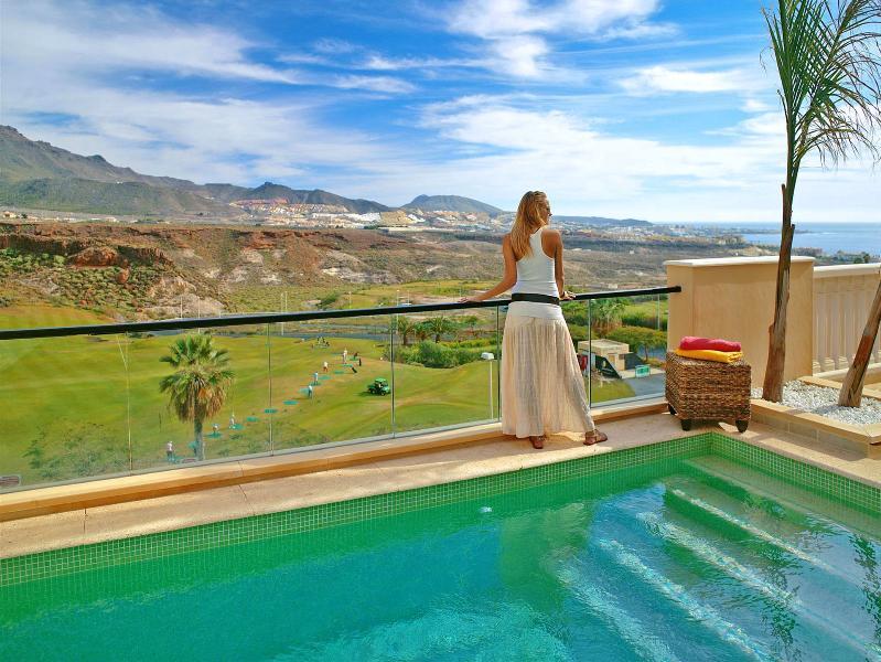 Imperial Villa - Image 1 - Spain - rentals