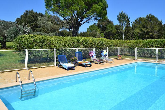 Cevennes' door Tornac Gard, Villa  6p. private pool - Image 1 - Tornac - rentals