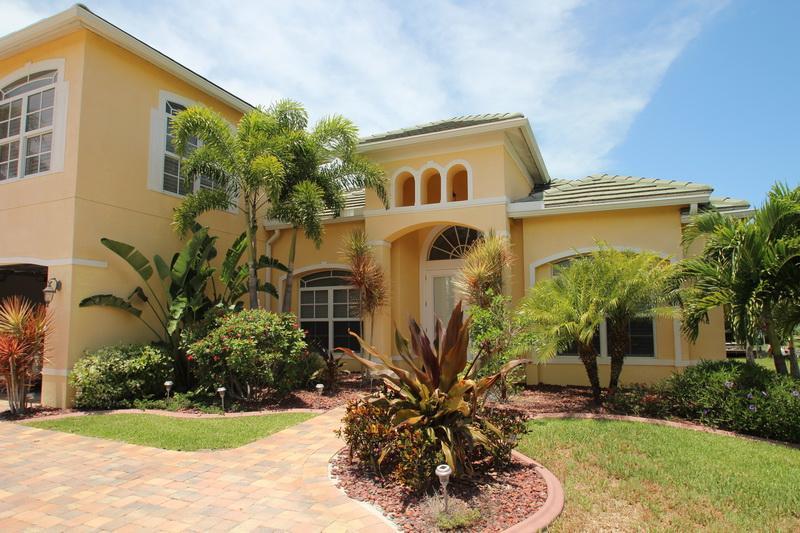 Street View - Villa Daurada - Cape Coral - rentals