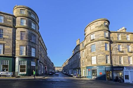 Barony Street - 29 Barony Street - Edinburgh - rentals