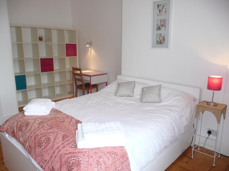 Bedroom  - Duff Street - Edinburgh - rentals