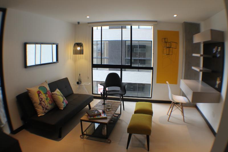 Designer Suite Chapinero - Designer Suite @Chapinero - Bogota - rentals