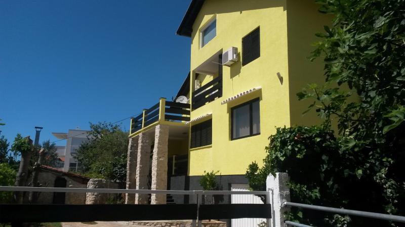 Apartmani Galić-Borik-Zadar - Image 1 - Zadar - rentals
