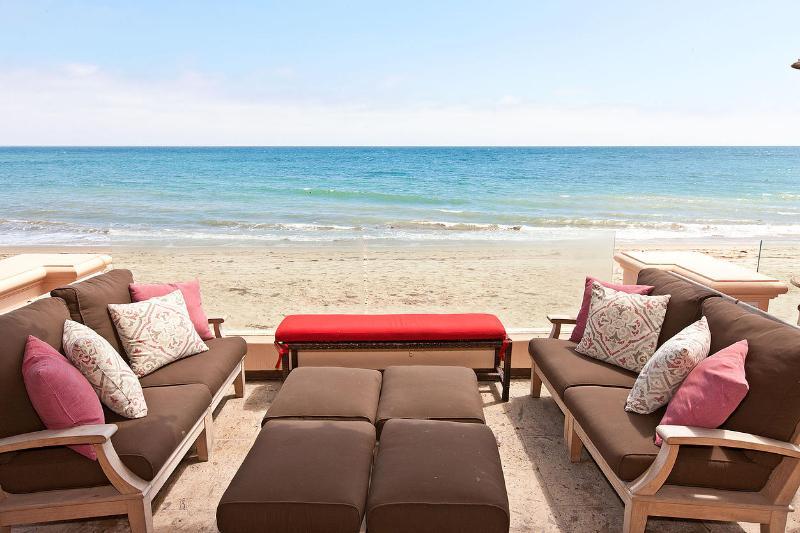 Malibu Spanish Villa - Image 1 - Malibu - rentals