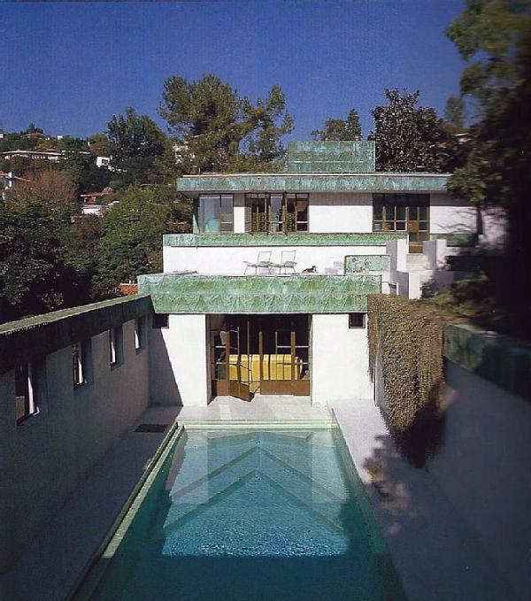 Samuel Novarro House - Image 1 - World - rentals