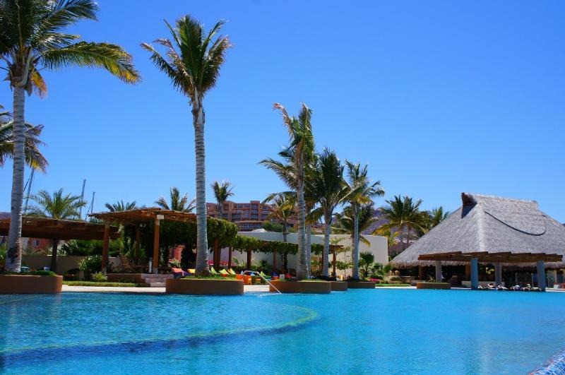 Costa Baja Luxury Marina Condo 301 - Image 1 - La Paz - rentals