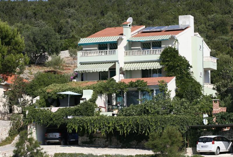 house - 00907VINI A4(2) - Vinisce - Vinisce - rentals