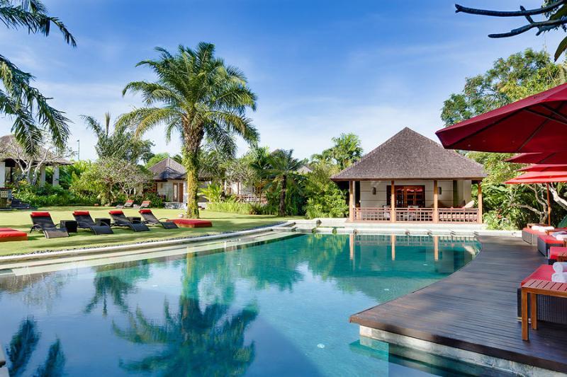 Canggu Villa 3121 - 6 Beds - Bali - Image 1 - Canggu - rentals