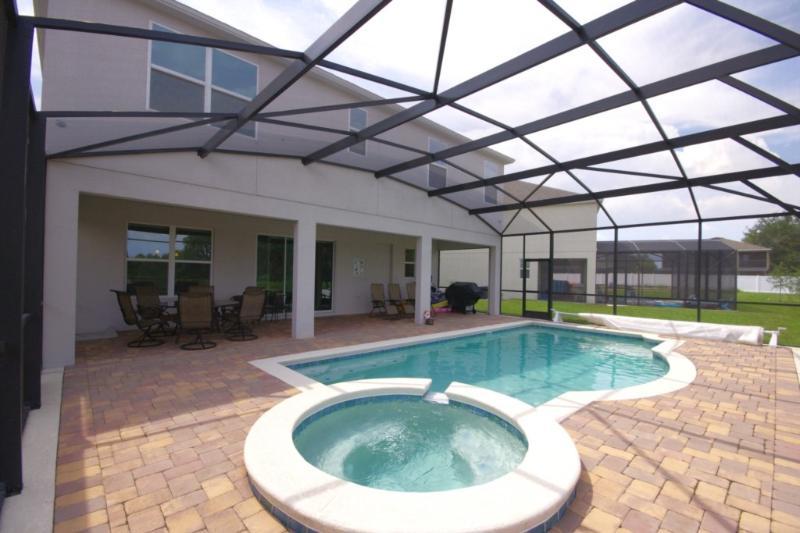 Suite Serenity - Image 1 - Loughman - rentals