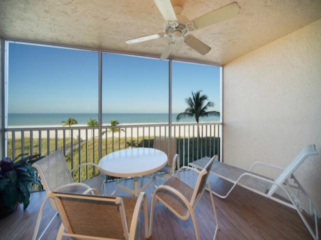 Estero Island Bch Villas 202 BV202 - Image 1 - Fort Myers Beach - rentals