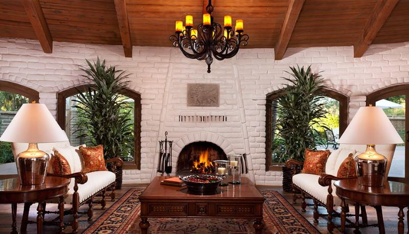 - Rancho Valencia - Three Bedroom Hacienda - Del Mar - rentals