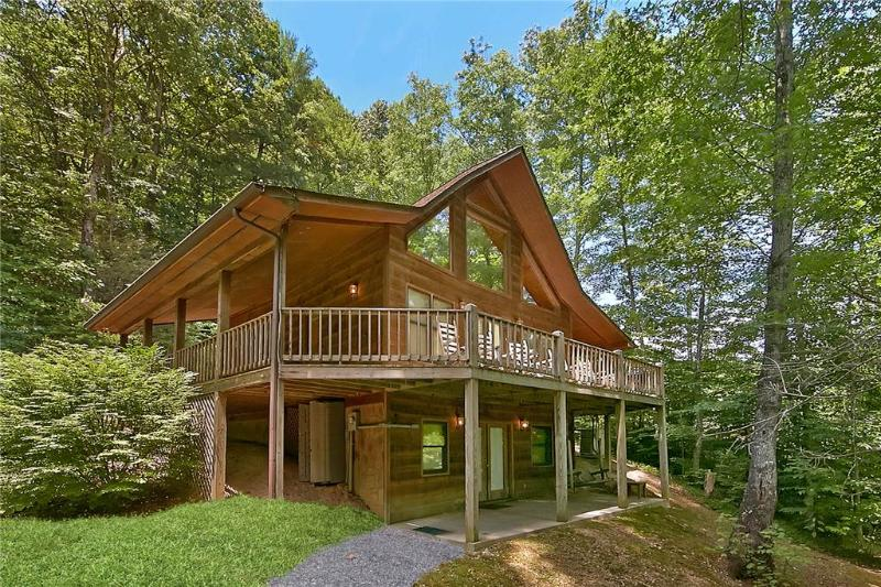 Hickory Hill - Image 1 - Pigeon Forge - rentals