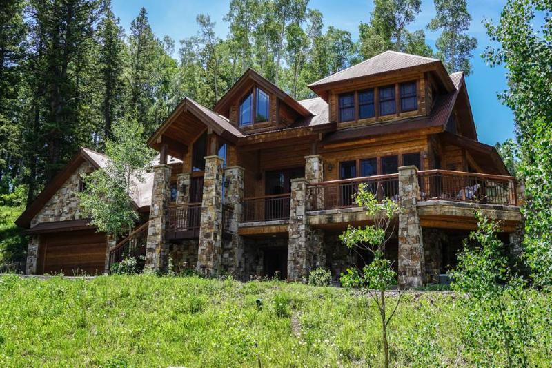 Eagles Nest - Image 1 - Mountain Village - rentals