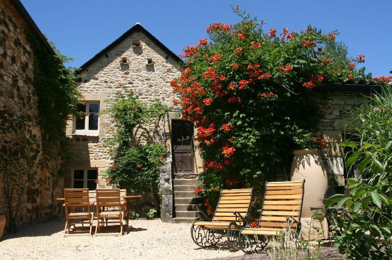 Les Bernardies - Lo Grantso - Simeyrols, Dordogne - Image 1 - Carlux - rentals