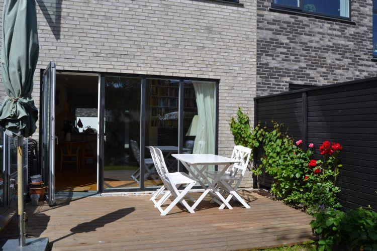 Krimsvej Apartment - Nice Copenhagen town house near park and beach - Copenhagen - rentals