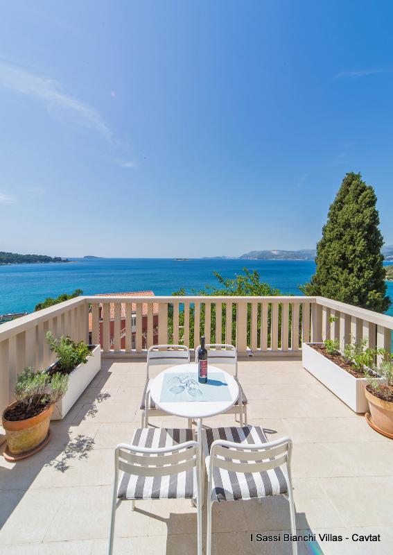 I Sassi Bianchi - West Villa - Image 1 - Cavtat - rentals