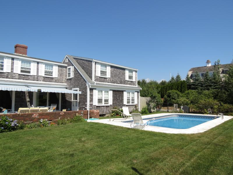 087-C - Classic Chatham Home with heated pool - 087-C - Chatham - rentals