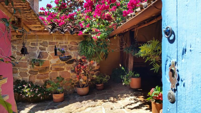 Welcome to Casa Huaira - Casa Huaira top vacation rental house in Barichara - Barichara - rentals