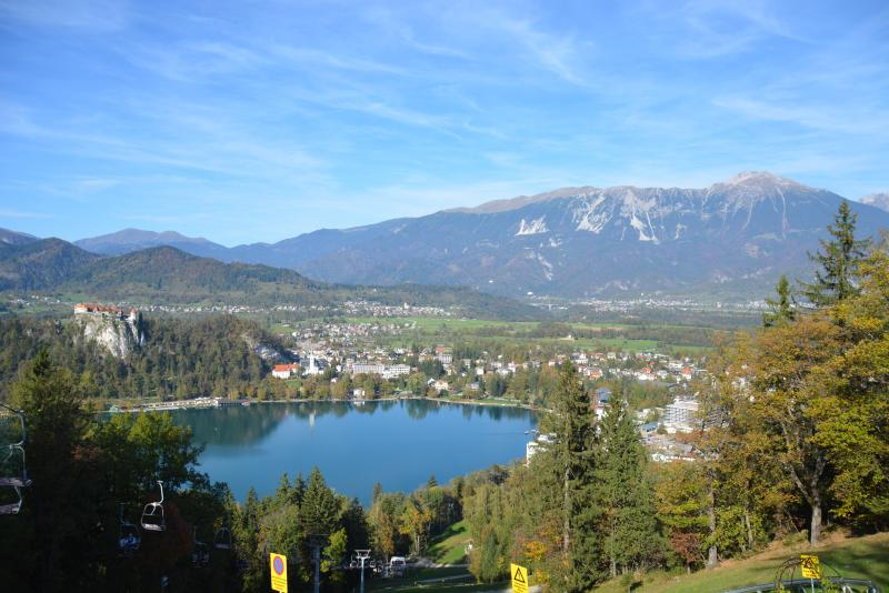 This authentic Slovenian family home is set just a couple of miles from Lake Bled. - Lake Bled Holiday Home - Bled - rentals
