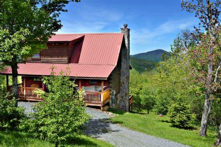 Donegal Cabin - Donegal - Boone - rentals