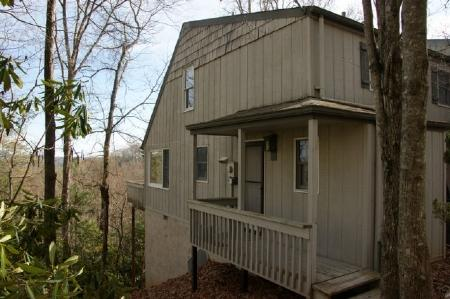 End Unit - The Tree House - Fleetwood - rentals