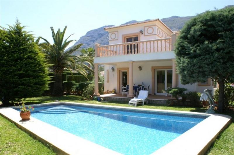 Santa Lucia SA - Image 1 - Denia - rentals