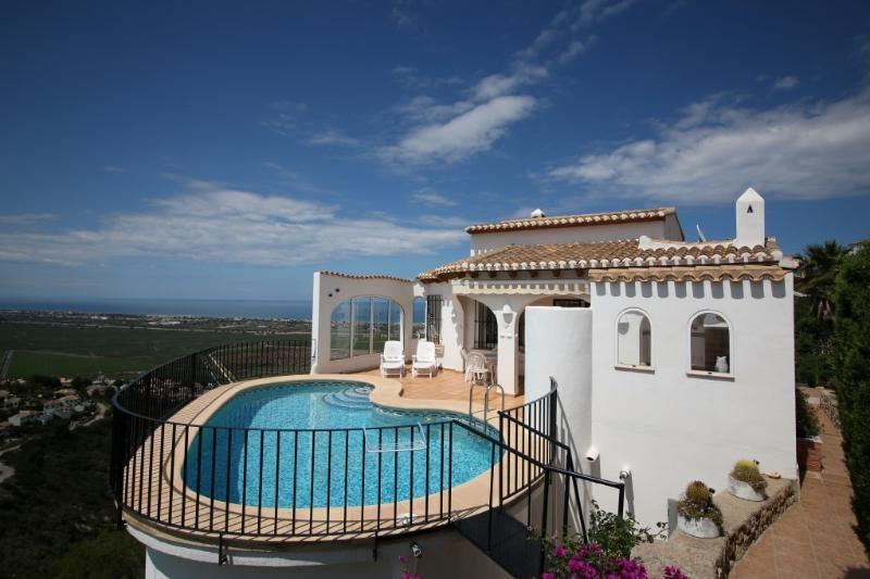Monte Pego HP - Image 1 - Benimeli - rentals