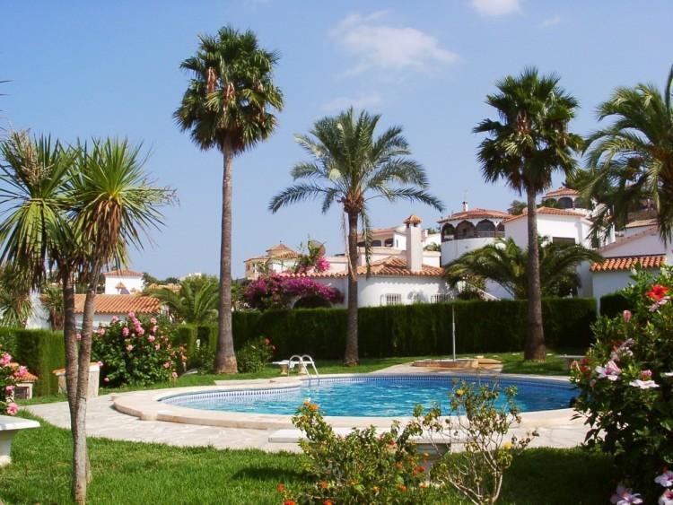 Viña Larga - Image 1 - Denia - rentals