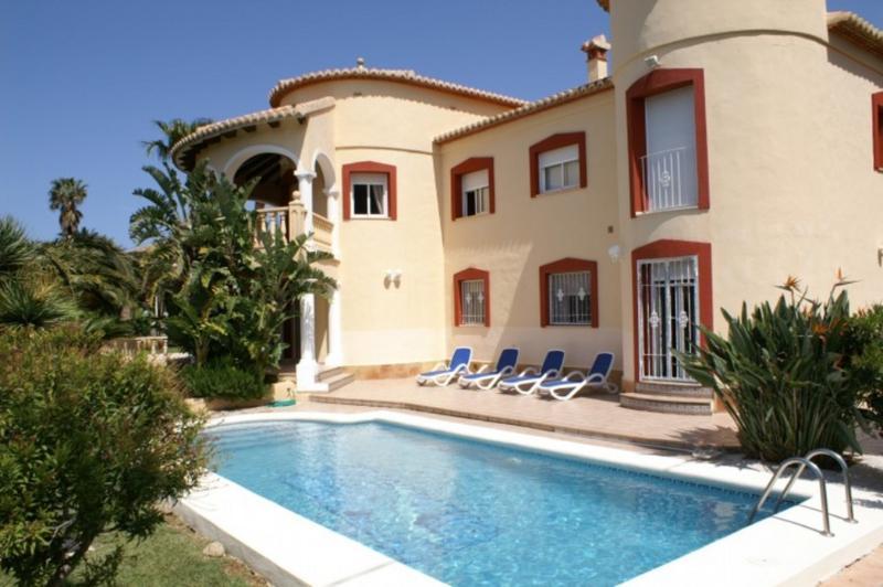 San Juan VT 4 P - Image 1 - Denia - rentals