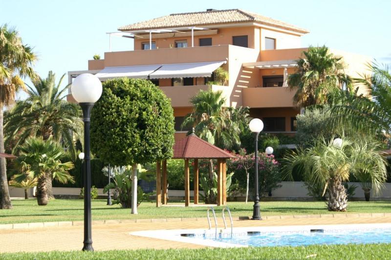 Los Azahares - Image 1 - Denia - rentals