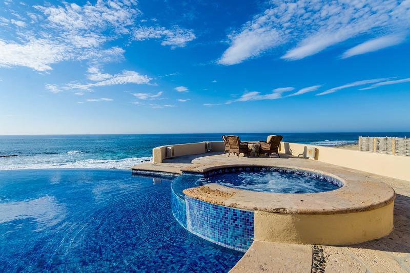 Casa Kash, Sleeps 8 - Image 1 - Cabo San Lucas - rentals