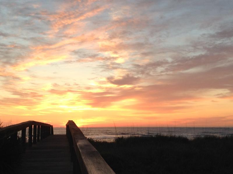 Oceanfront St Augustine Vilano Beach Florida Inlet - Image 1 - Saint Augustine - rentals