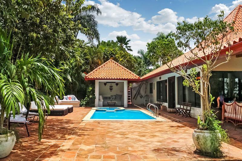 Las Cerezas, Sleeps 8 - Image 1 - Dominican Republic - rentals