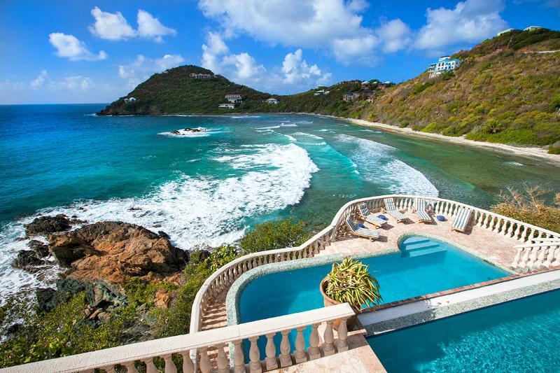 Villa Mistral, Sleeps 10 - Image 1 - Hart Bay - rentals