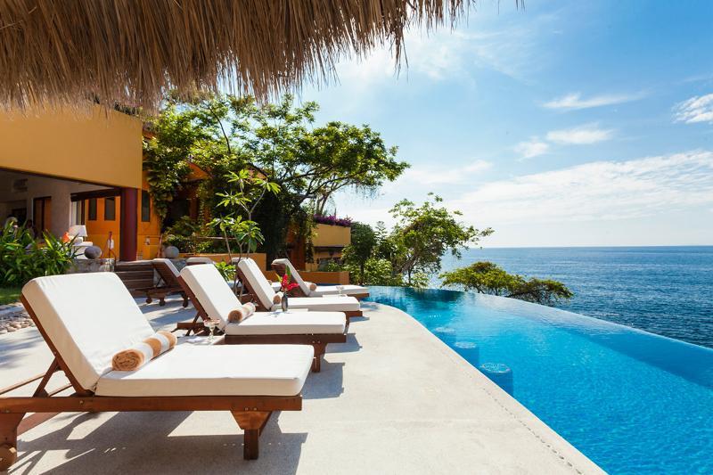 Villa Mandarinas, Sleeps 10 - Image 1 - Puerto Vallarta - rentals