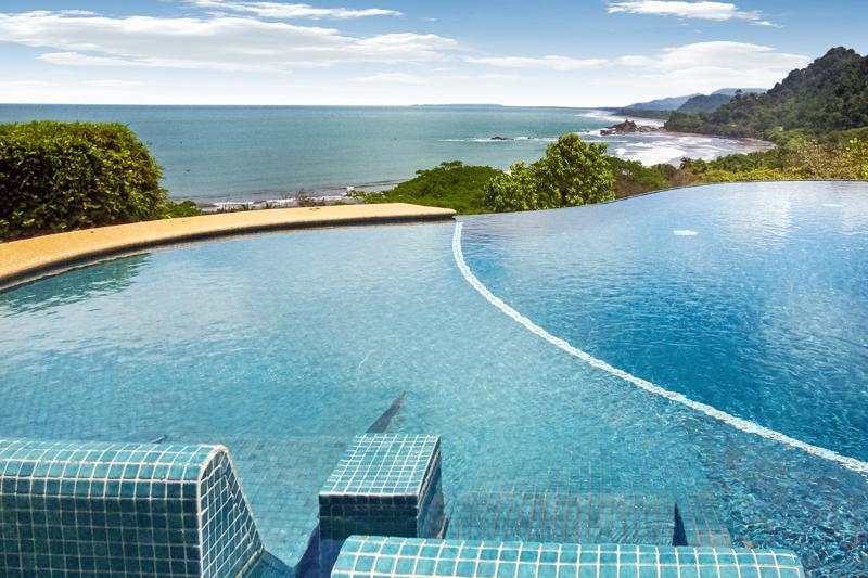 Villa Paraiso, Sleeps 10 - Image 1 - Dominical - rentals