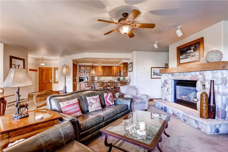 Christie Club 316 - Image 1 - Steamboat Springs - rentals