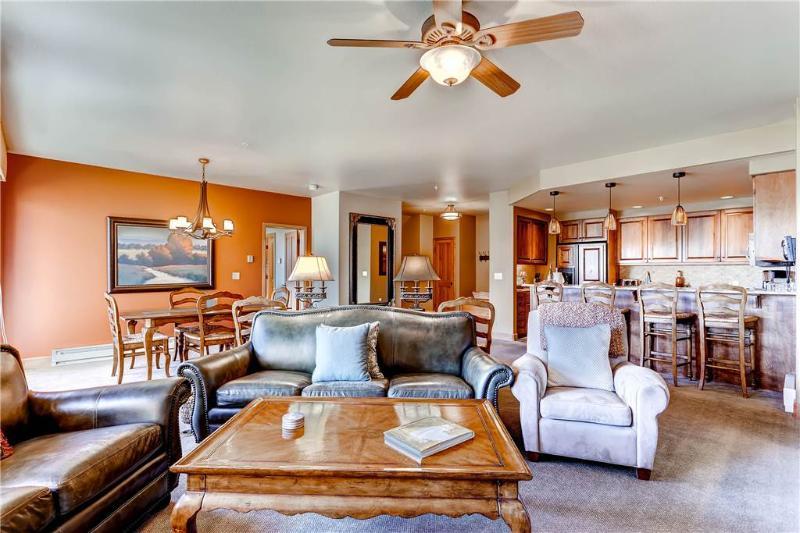 Christie Club 326 - Image 1 - Steamboat Springs - rentals